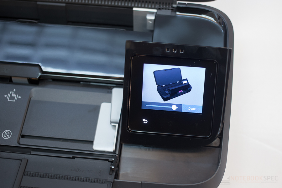 HP Office JET 250 Mobile-18