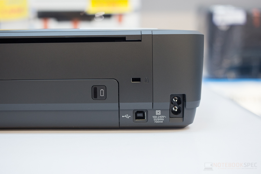 HP Office JET 250 Mobile-4