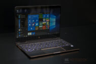 HP Spectre x360 2017 Review 12