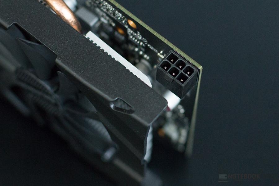INNo 3D Geforce GTX 1060 12