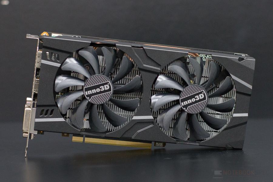 INNo 3D Geforce GTX 1060 9