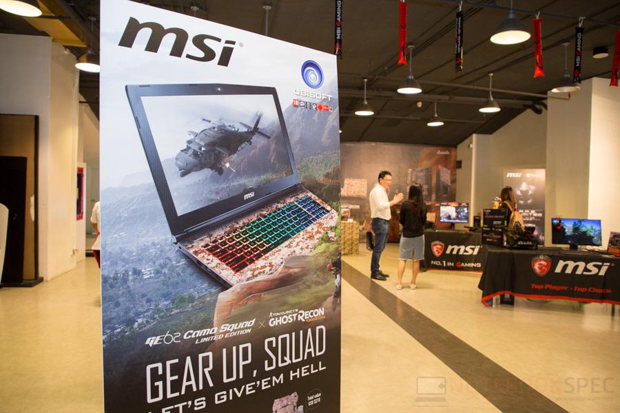 MSI Camo Squad in Thailand-3