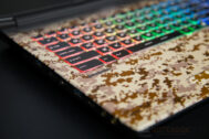 MSI GE62 7RE Camo Squad Review 15