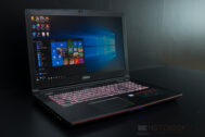 MSI GE72MVR 7RG APACHE PRO 029XTH Review 4