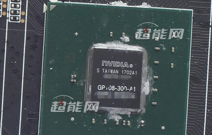 NVIDIA GP 300 GTX1030 600 01