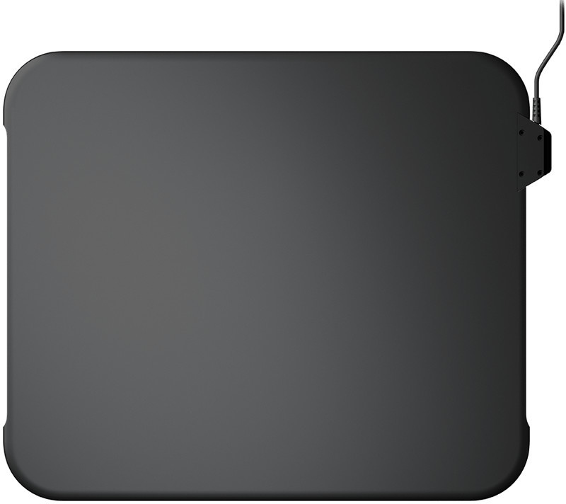 QcK Prism Mouse Mat - 360º RGB Illumination 600 03