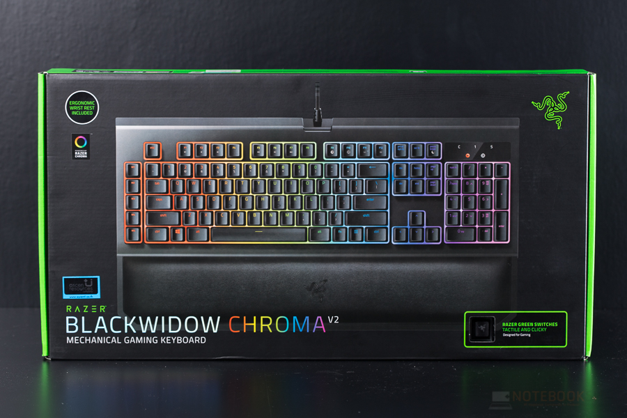 Razer Black Window x Chroma V2-1