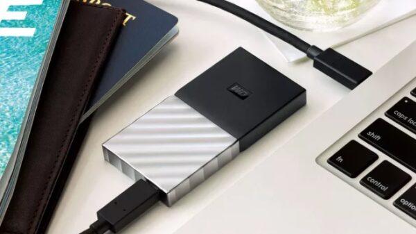 WD new My Passport SSD 600 01