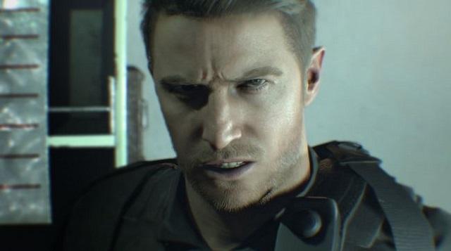 [Resident Evil 7] อ่าว!! DLC เสริม ที่เล่นเป็น Chris Redfield ถูกเลื่อนวางจำหน่ายซะแล้ว เพื่อพัฒนาให้ดียิ่งขึ้น