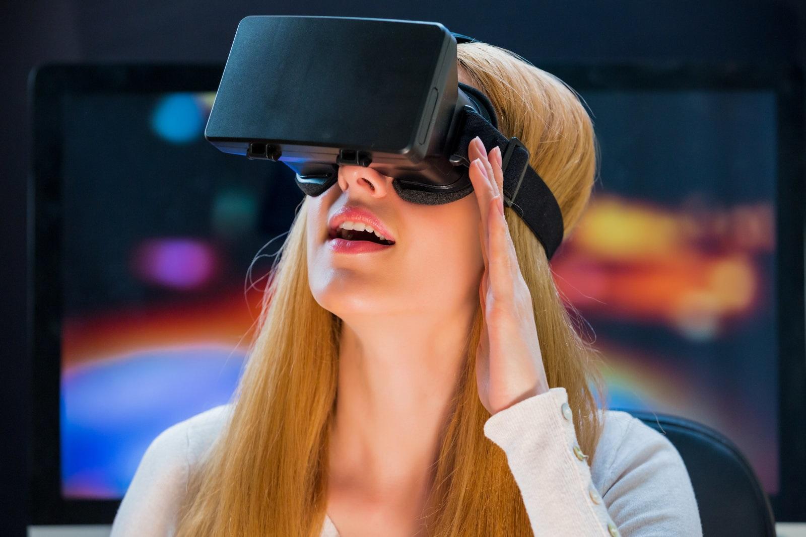 wirless VR 600 01