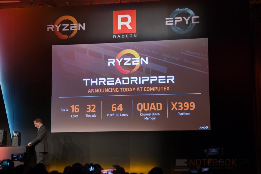 AMD Computex 2017 20