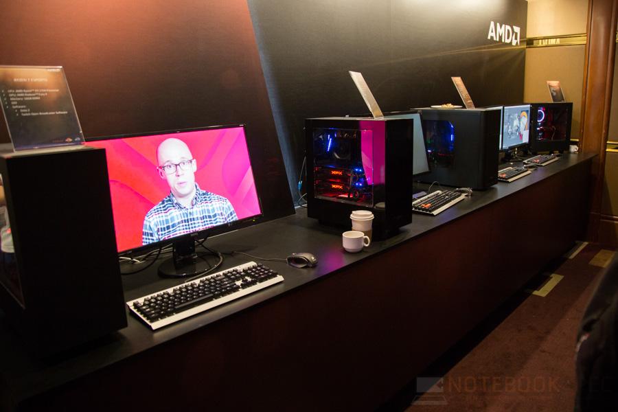 AMD Computex 2017 32