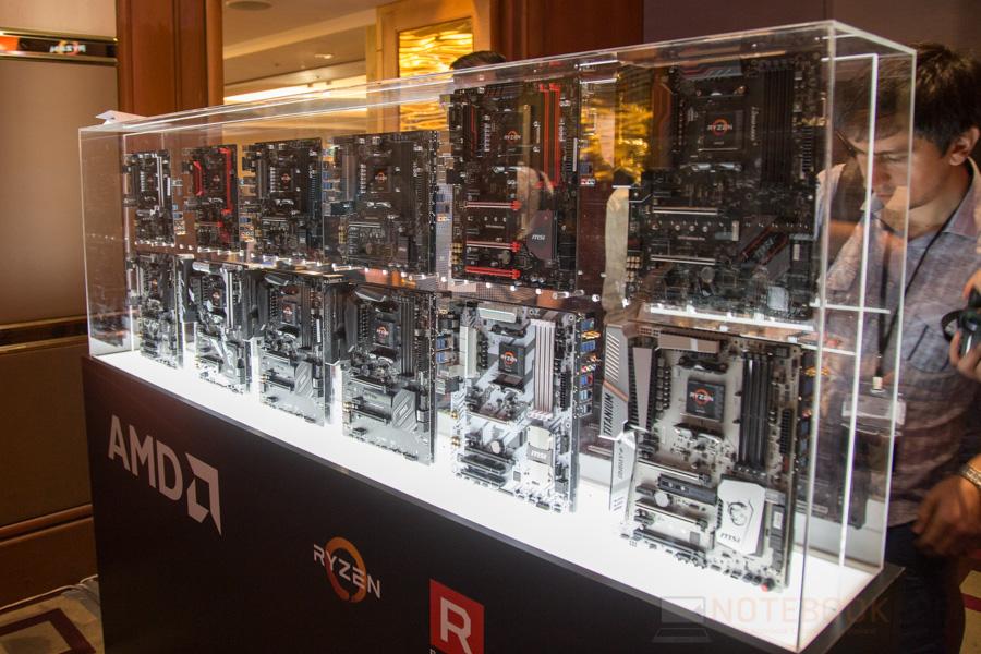 AMD Computex 2017 33
