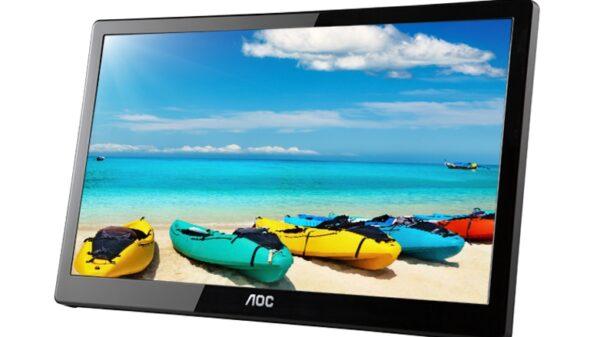 AOC I1659FWUX portable monitor 600