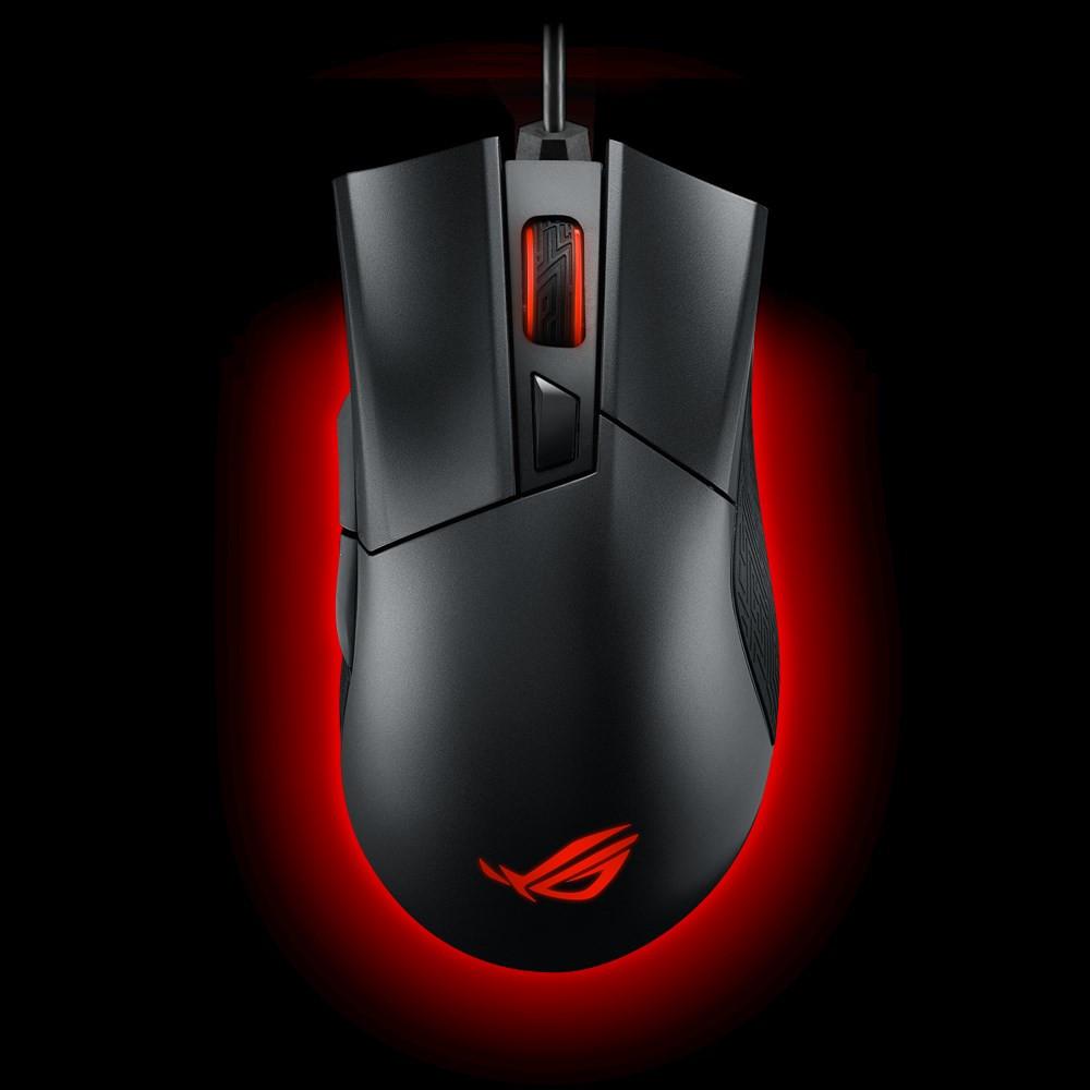 ASUS ROG Gladius II Gaming Mouse 600 02