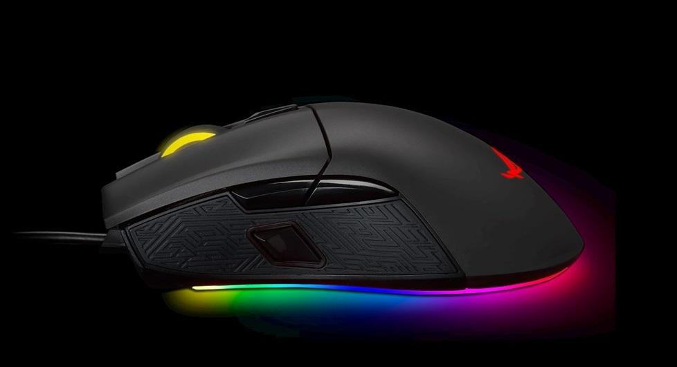 ASUS ROG Gladius II Gaming Mouse 600 03
