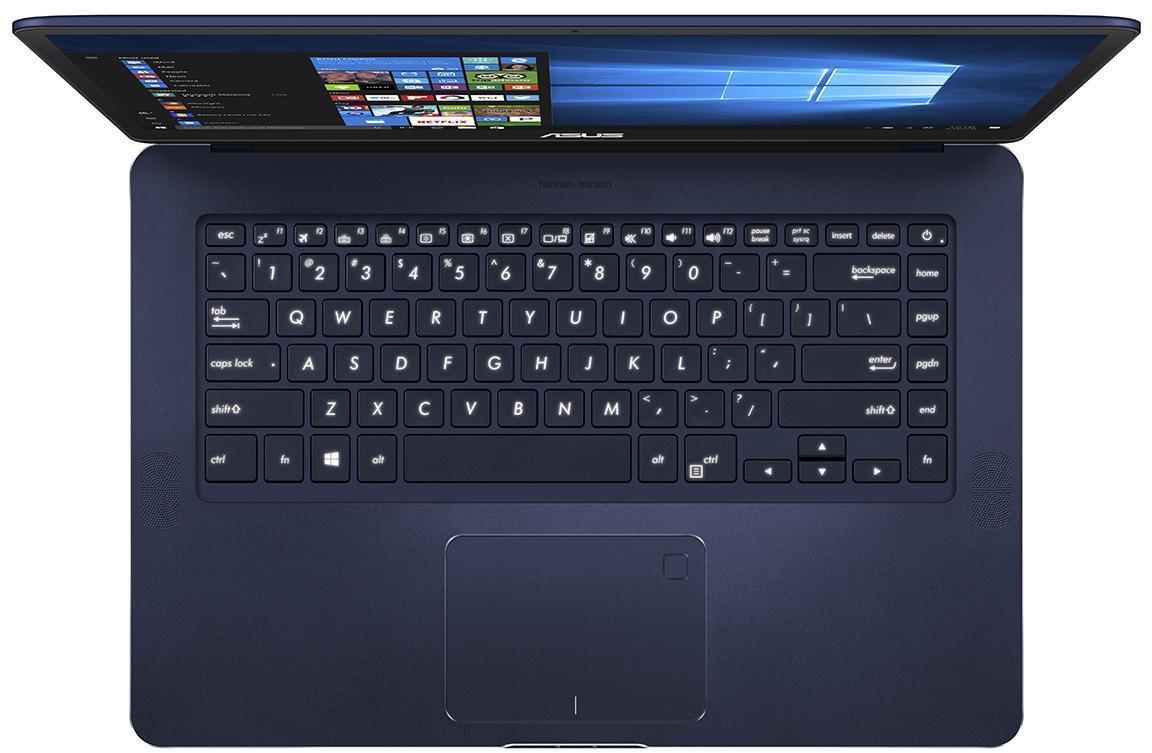 ASUS Zenbook Pro 600 03