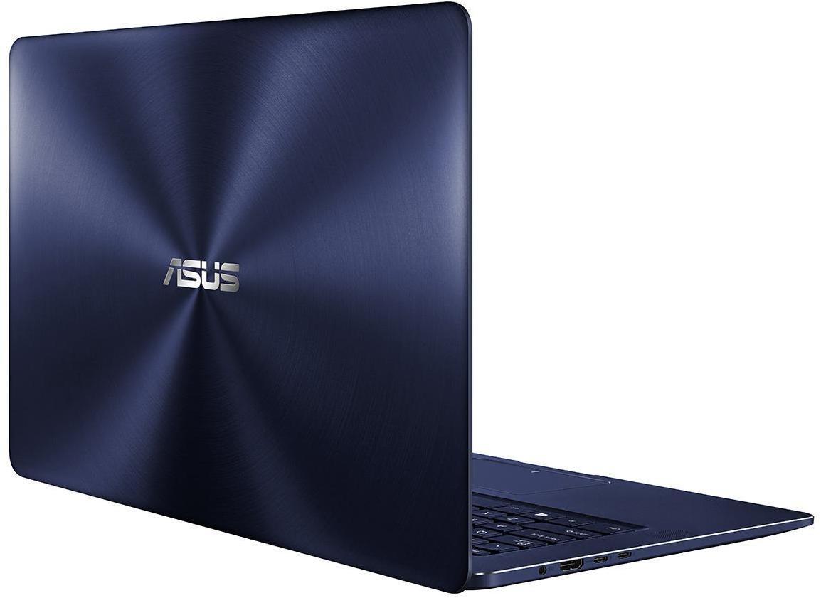 ASUS Zenbook Pro 600 04