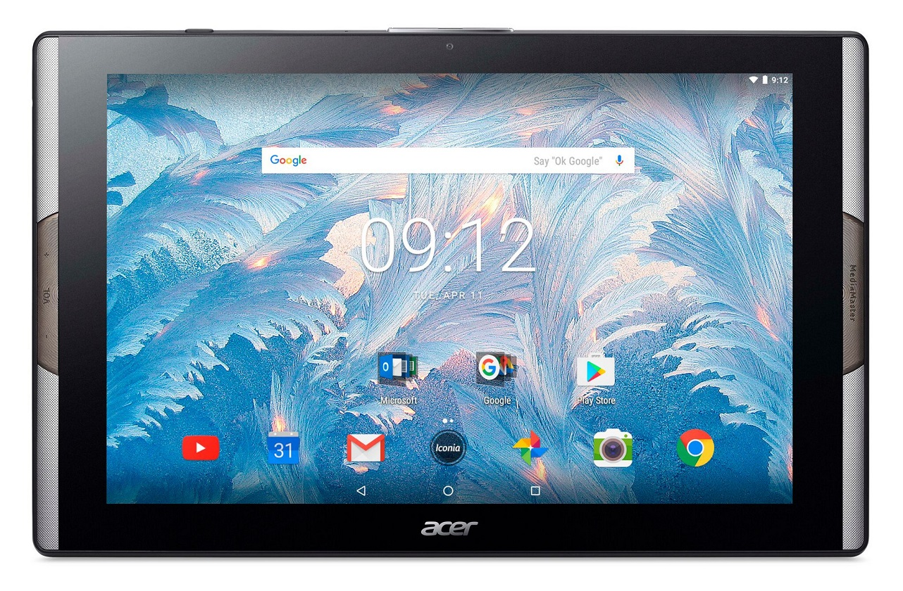 Acer Iconia Computex 2017 Tablet B1 723 Talk 7 Tab 10 600 01