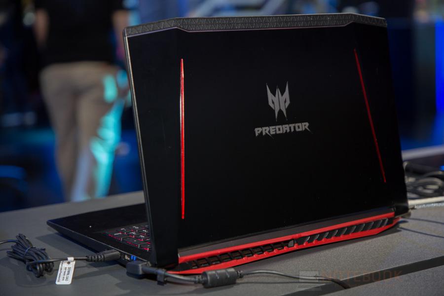 Acer Computex 2017 34