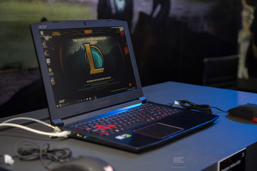 Acer Computex 2017 40