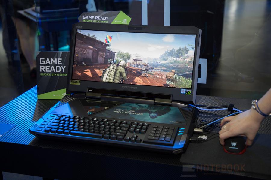 Acer Computex 2017 47