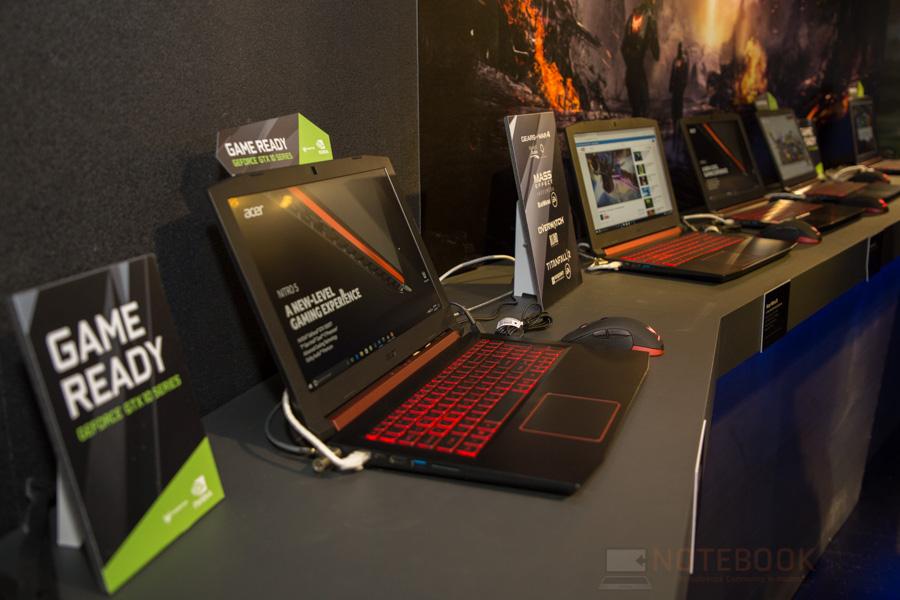 Acer Computex 2017 48