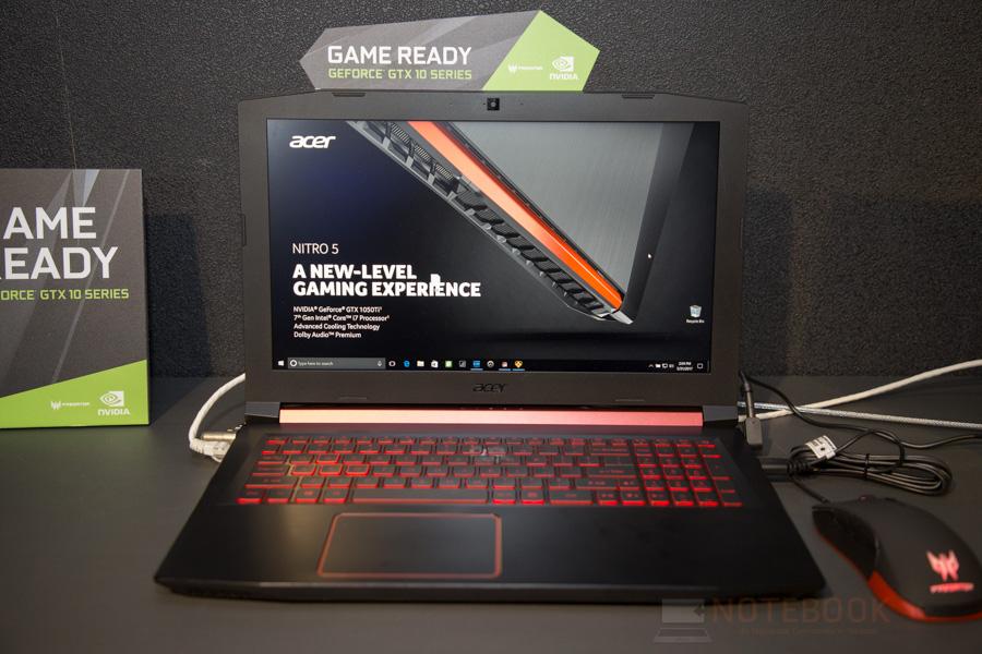 Acer Computex 2017 49