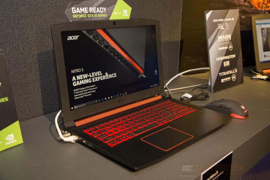 Acer Computex 2017 51