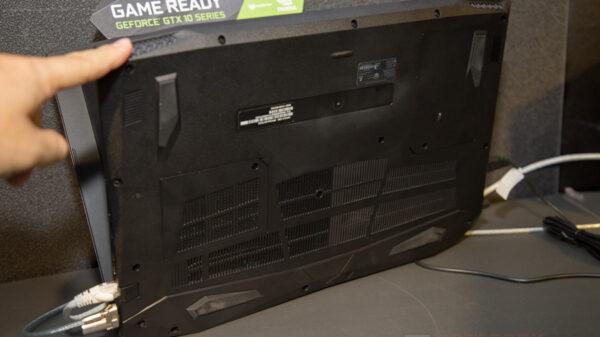 Acer Computex 2017 66