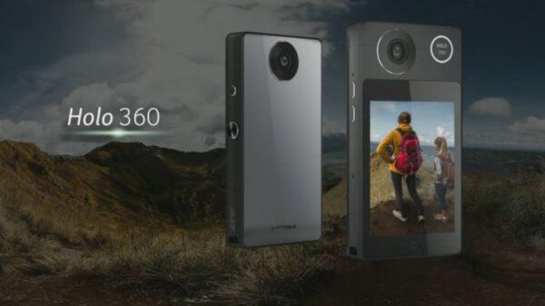 Acer Holo 360 smartphone 600