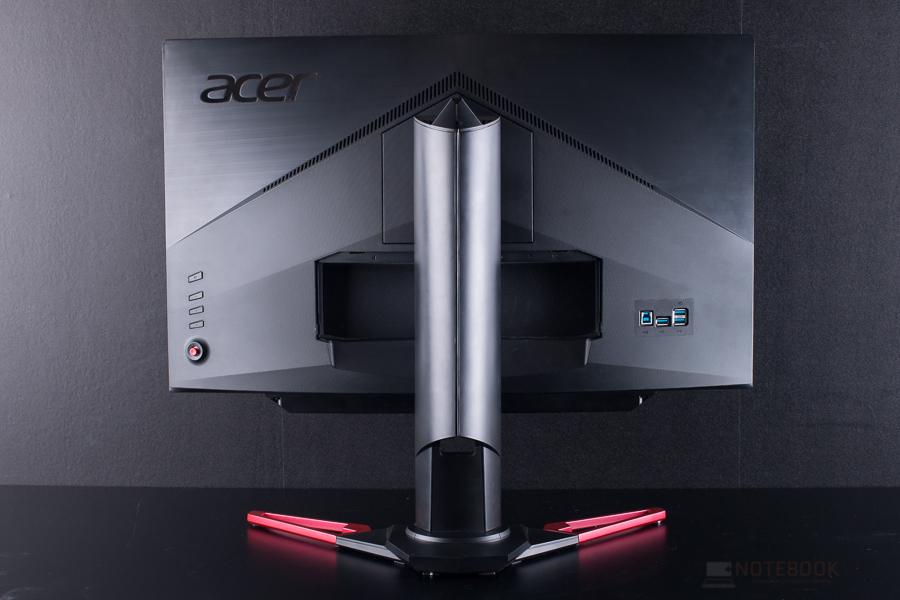 Acer Predator Z1 -33