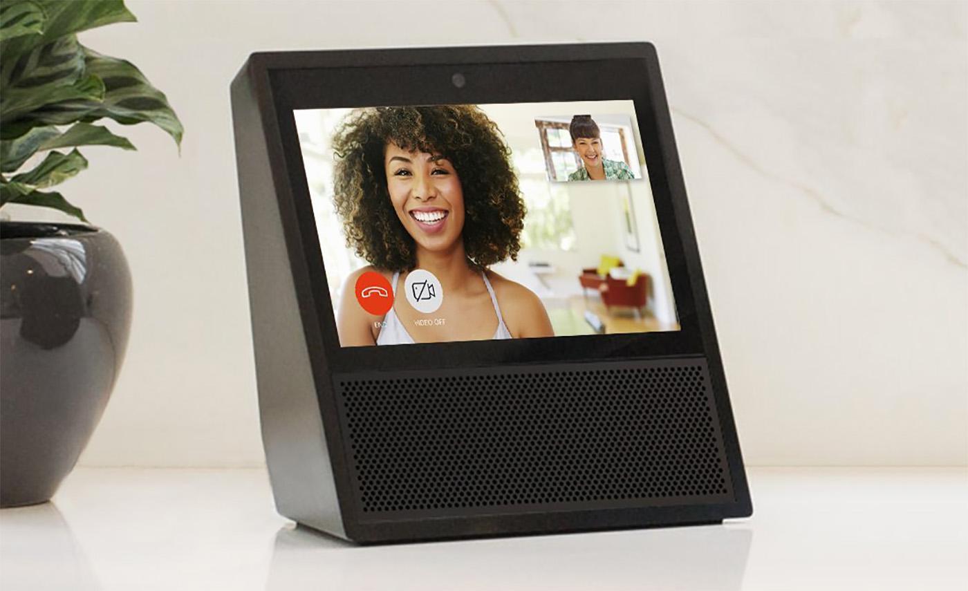 Amazon Echo Show 600 01