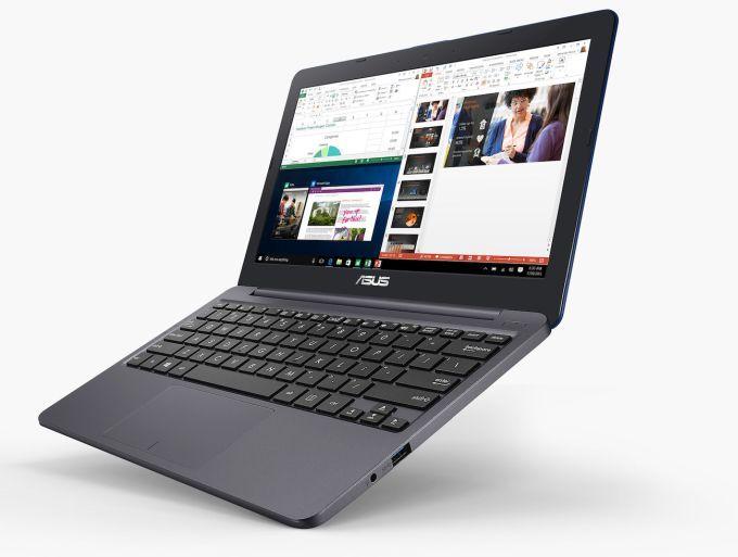 Asus VivoBook series 600 01