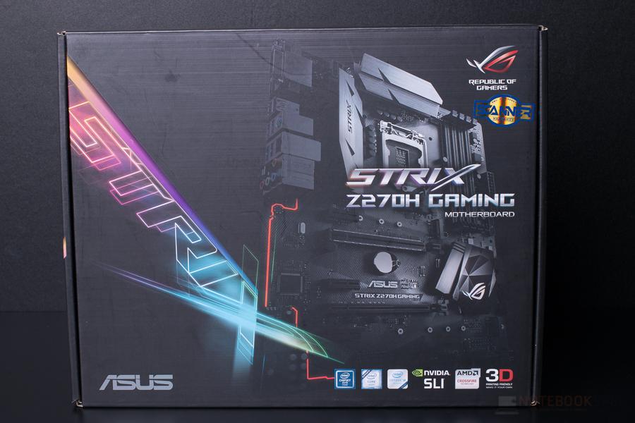Asus Z270H Gaming-1