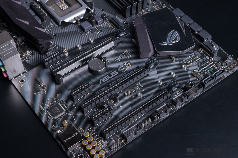 Asus Z270H Gaming-11