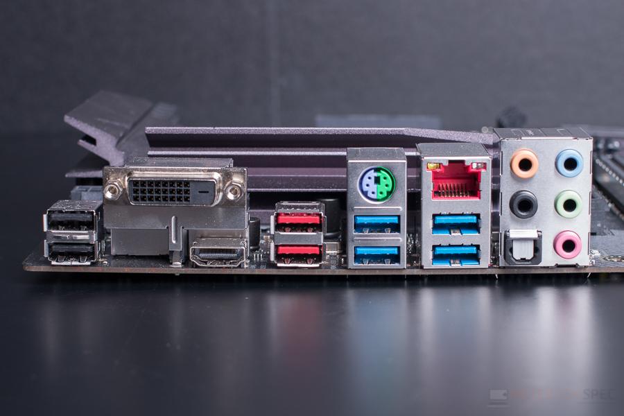Asus Z270H Gaming-18