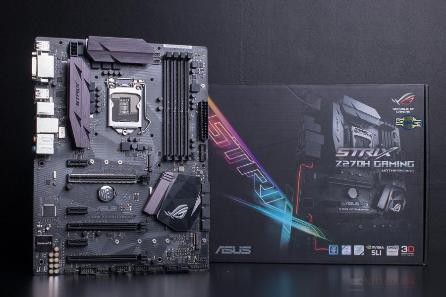 Asus Z270H Gaming-5