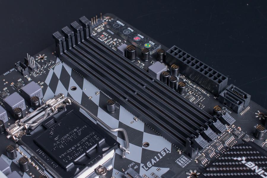 BioStar Z270GT4-9