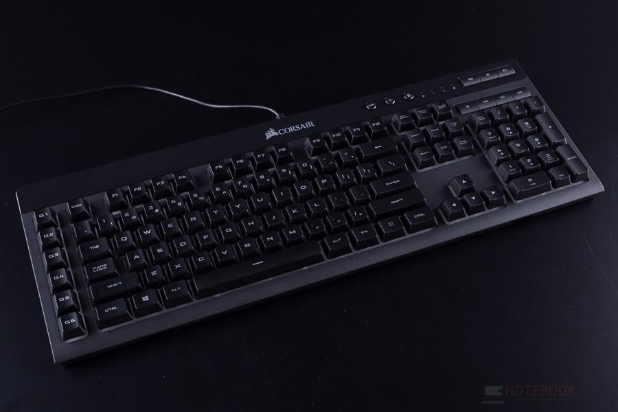 Corsair K55 RGB-10