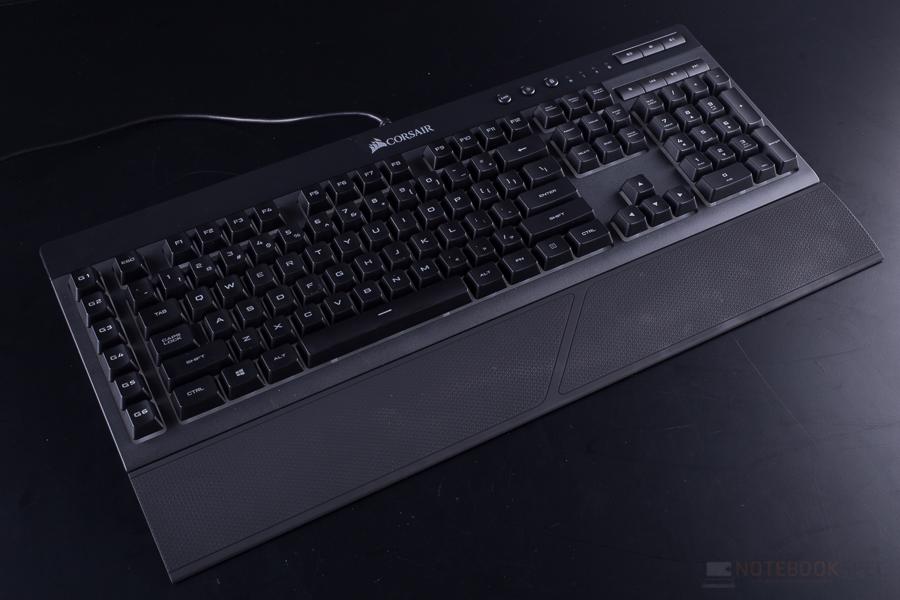 Corsair K55 RGB-18