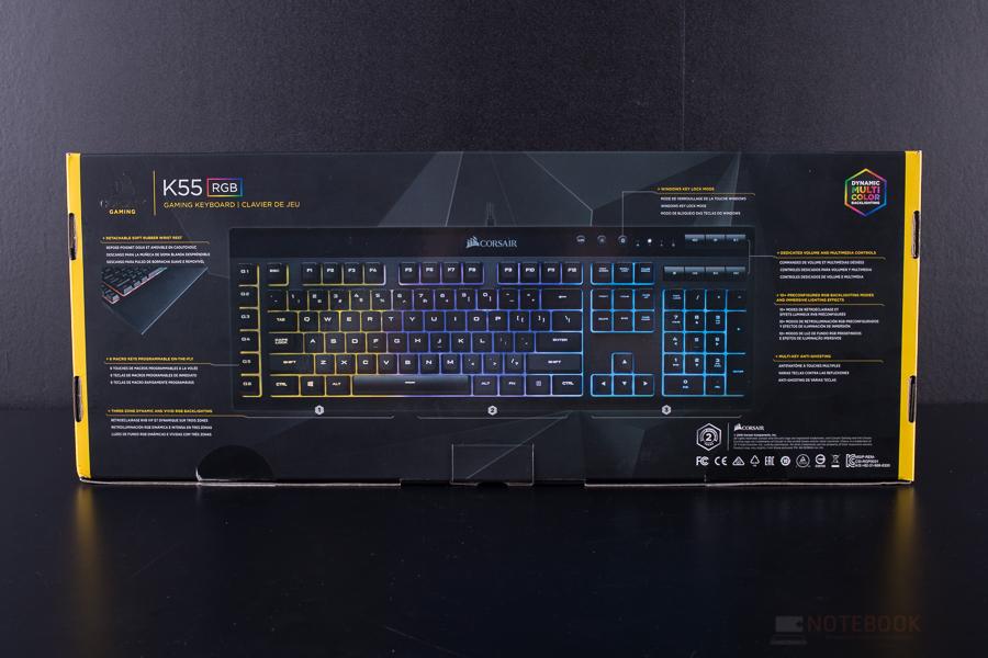 Corsair K55 RGB-2