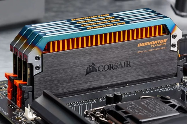 Corsair Torque RAM 600