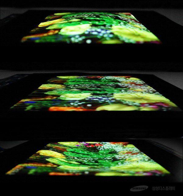 Dynamic Stretchable AMOLED Display 600 02