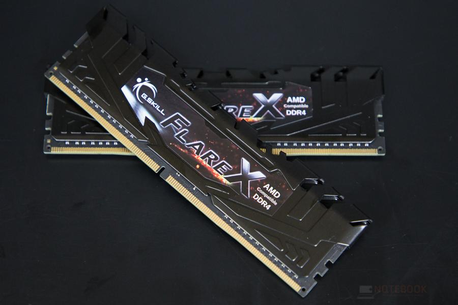 G.Skill FlareX-7