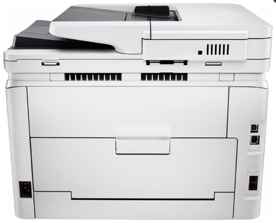 HP LaserJet Color Pro MFP M274n-7