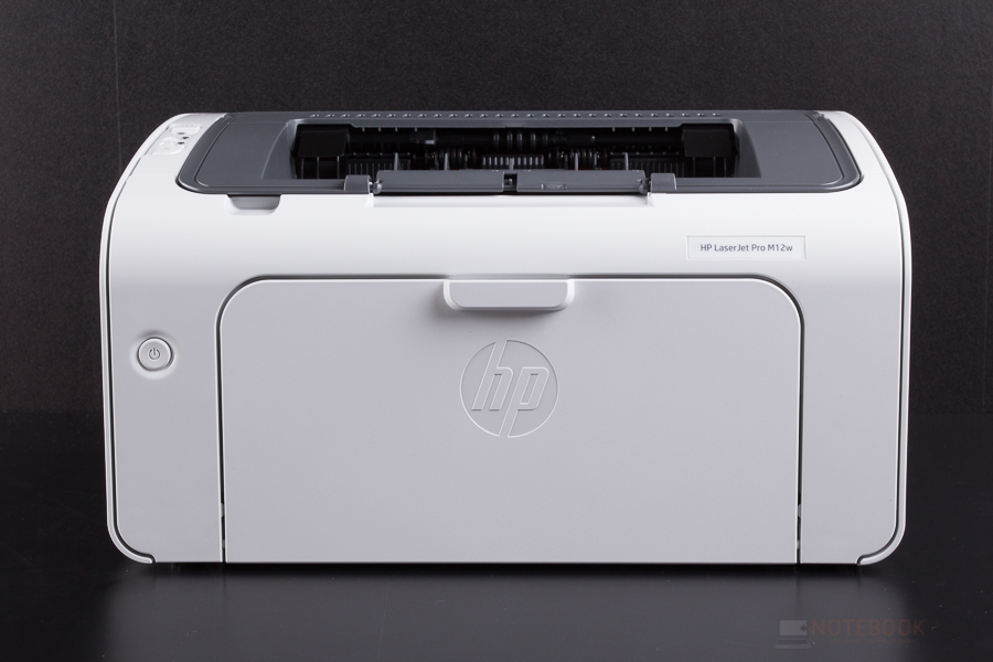HP LaserJet Pro M12w-19