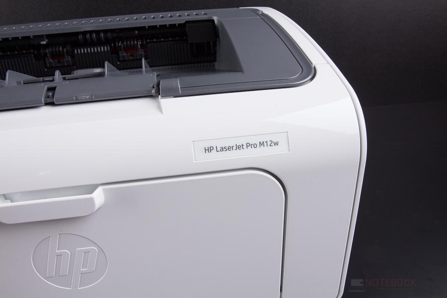 HP LaserJet Pro M12w-22