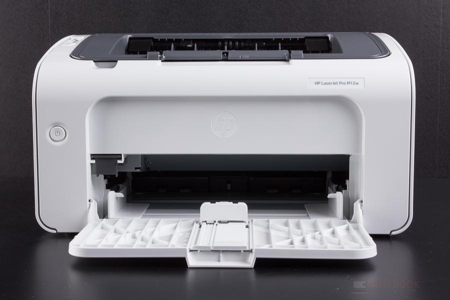 HP LaserJet Pro M12w-25