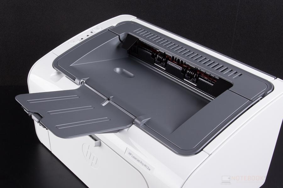 HP LaserJet Pro M12w-35